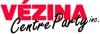 Le site Web de Vézina Party Centre se refait une beauté!